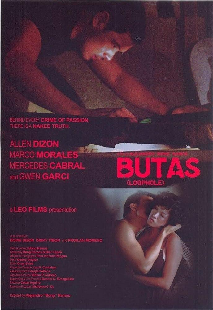 Ver Butas Online HD Español (2009)