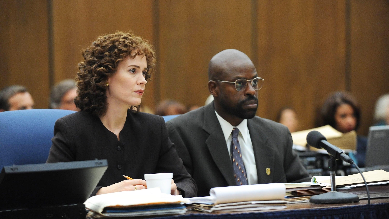 American Crime Story Season 1 :Episode 6  Marcia, Marcia, Marcia