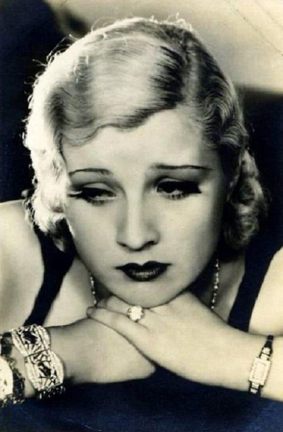 I Adore You (1933)