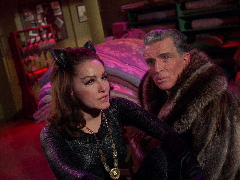 Batman | Season 2 | Episode 33 - The Sandman Cometh | Beaufort