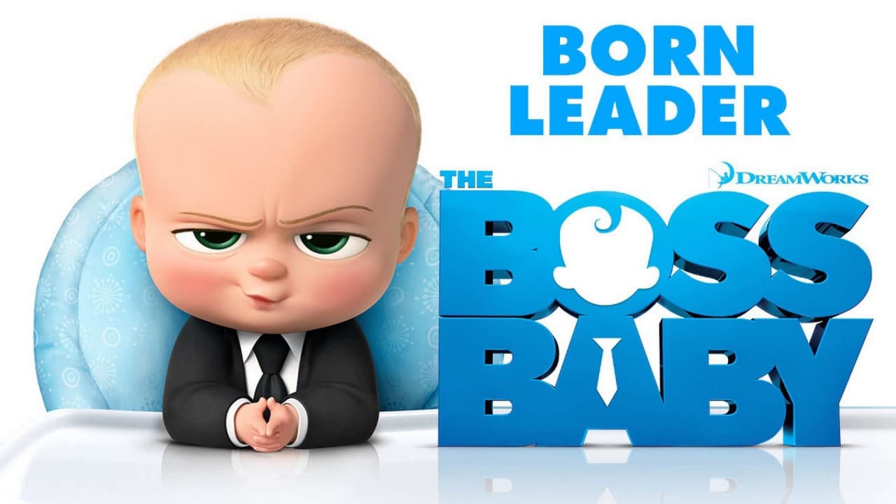 Boss Baby Deutsch Ganzer Film
