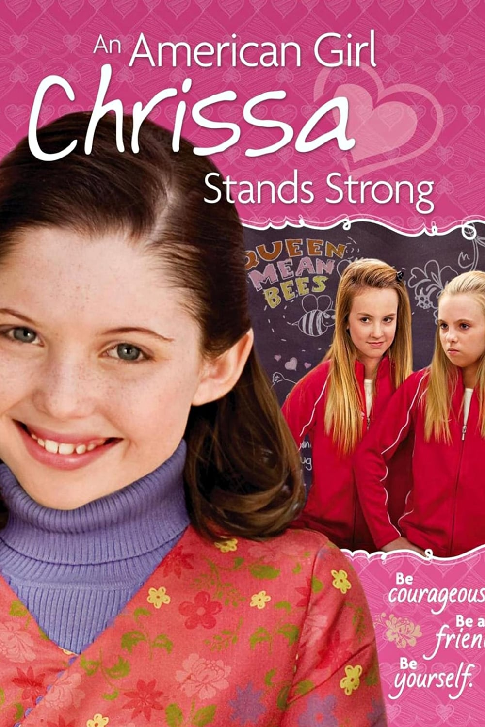 An American Girl: Chrissa Stands Strong (2009)