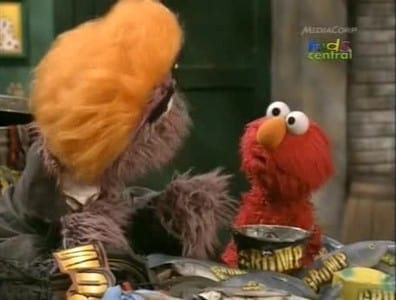 Sesame Street Season 36 :Episode 22  Grouch Apprentice