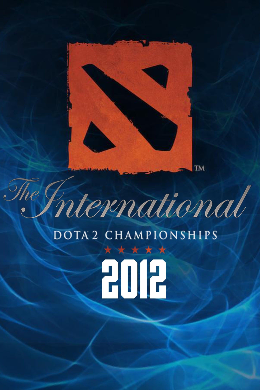 The International 2012