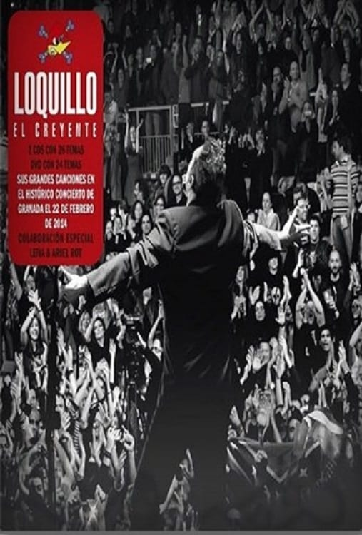 Loquillo - El creyente (1970)