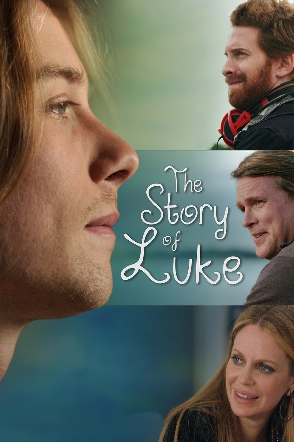 The Story of Luke (2013)