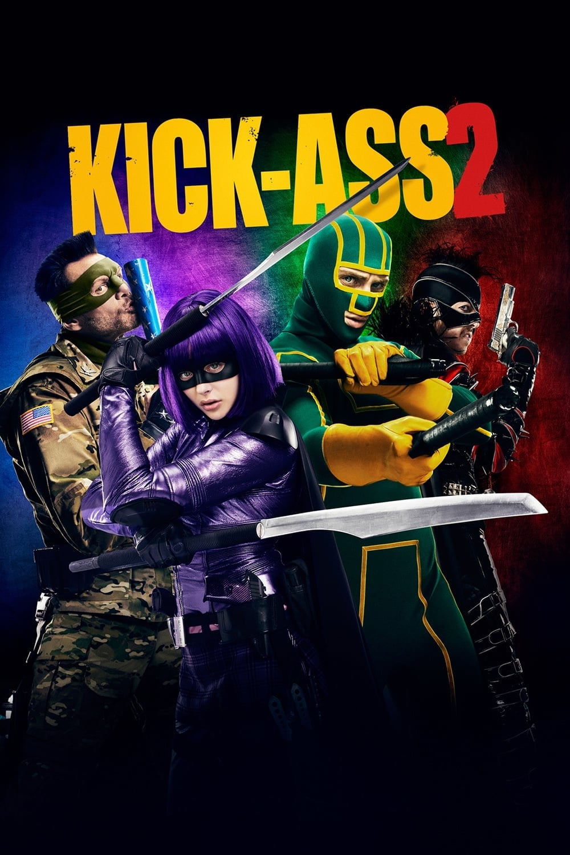 Kickass 2 Stream