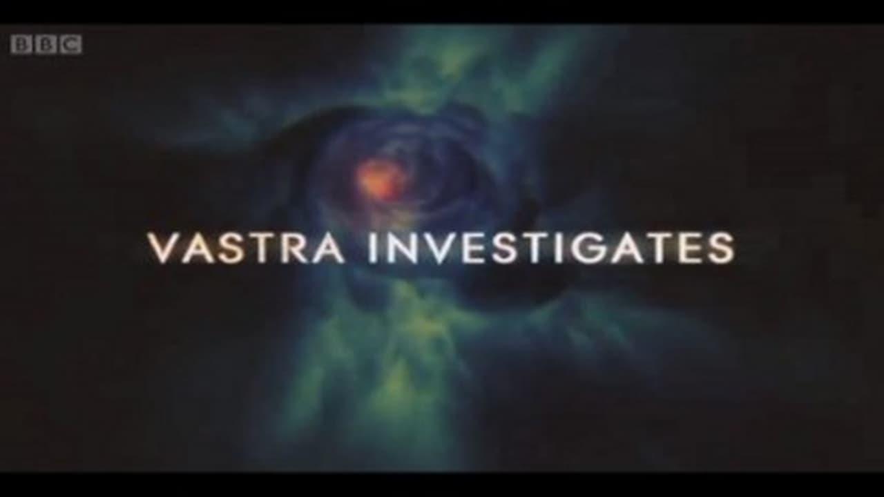 Doctor Who Season 0 :Episode 77  Vastra Investigates: A Christmas Prequel