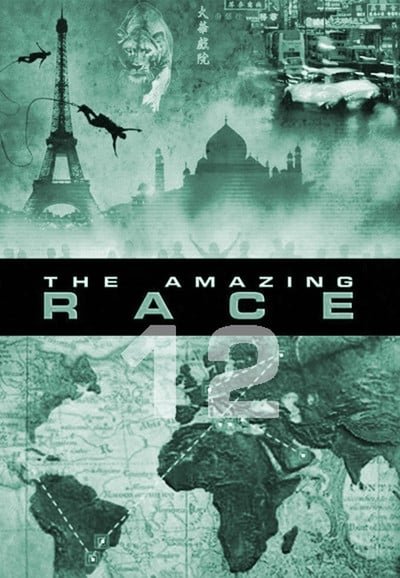 The Amazing Race Season 12