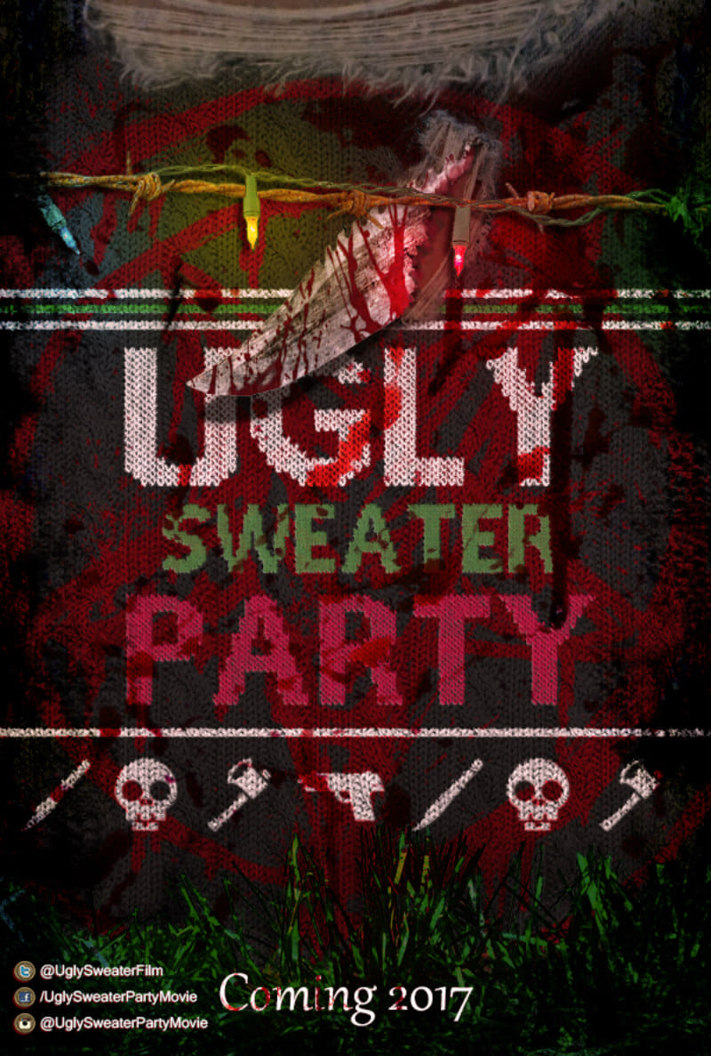 Ver Ugly Sweater Party Online HD Español ()