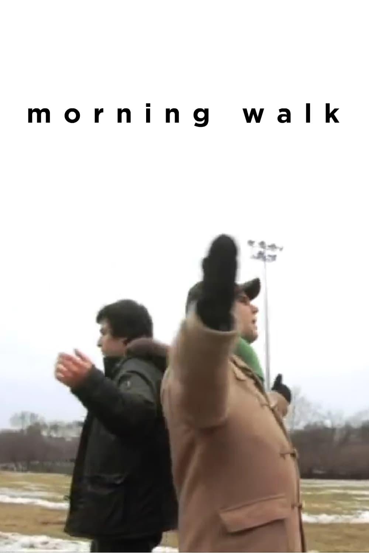 Ver Morning Walk Online HD Español ()