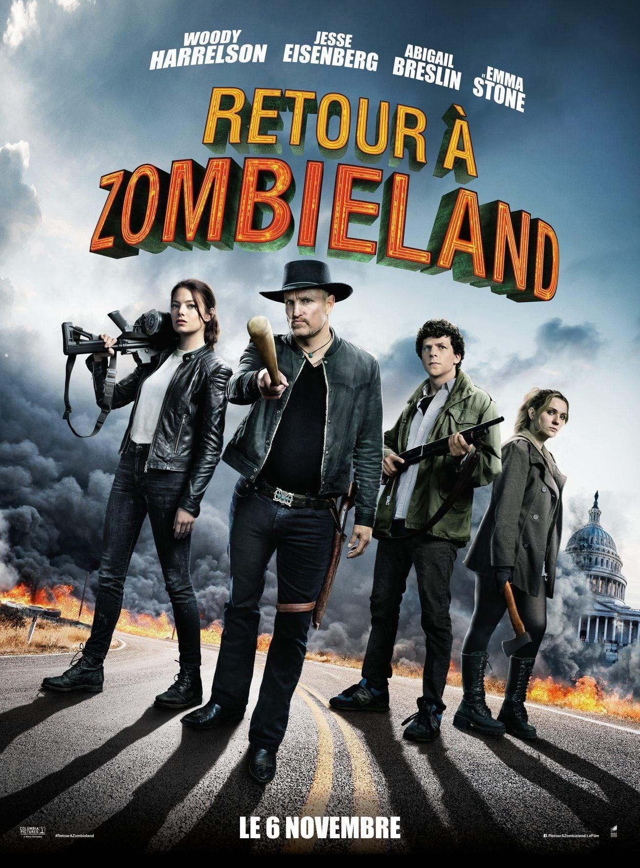 Retour à Zombieland - Mator