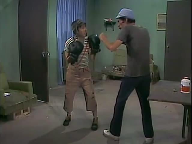 Watch El Chavo Season 1 Episode 63 full episode online Free HD