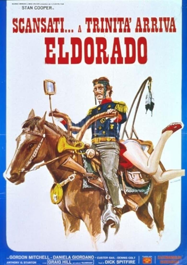 Go Away! Trinity Has Arrived in Eldorado (1972)