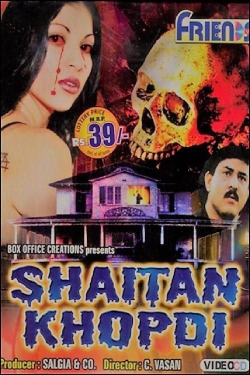 Ver Shaitan Khopdi Online HD Español (1999)