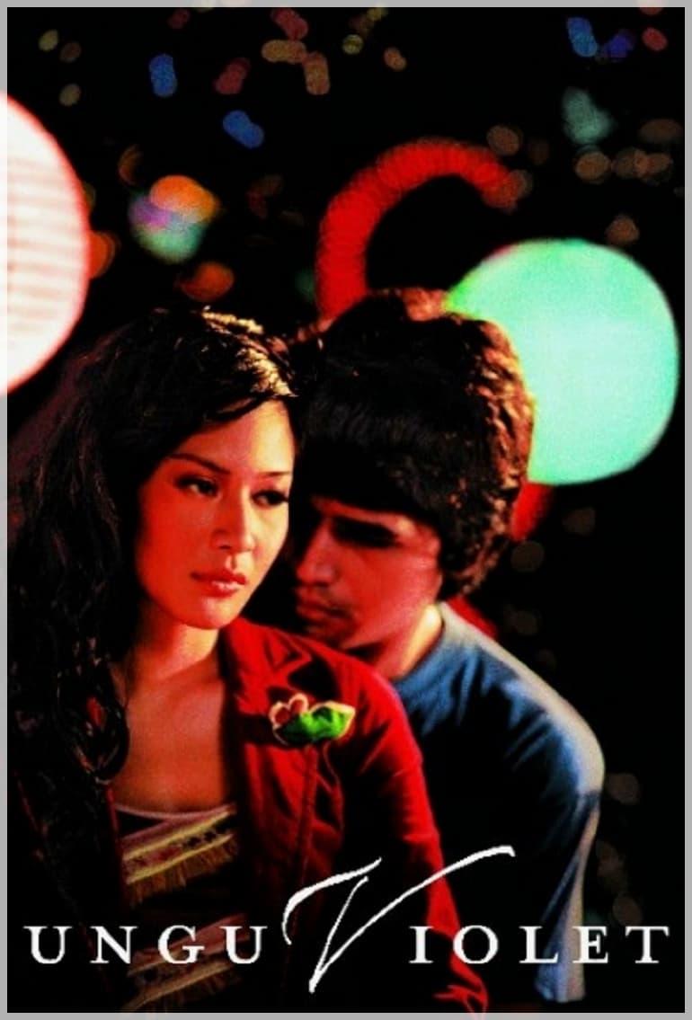 Ver Ungu Violet Online HD Español (2005)