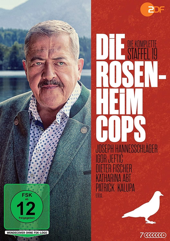 Die Rosenheim-Cops Season 19