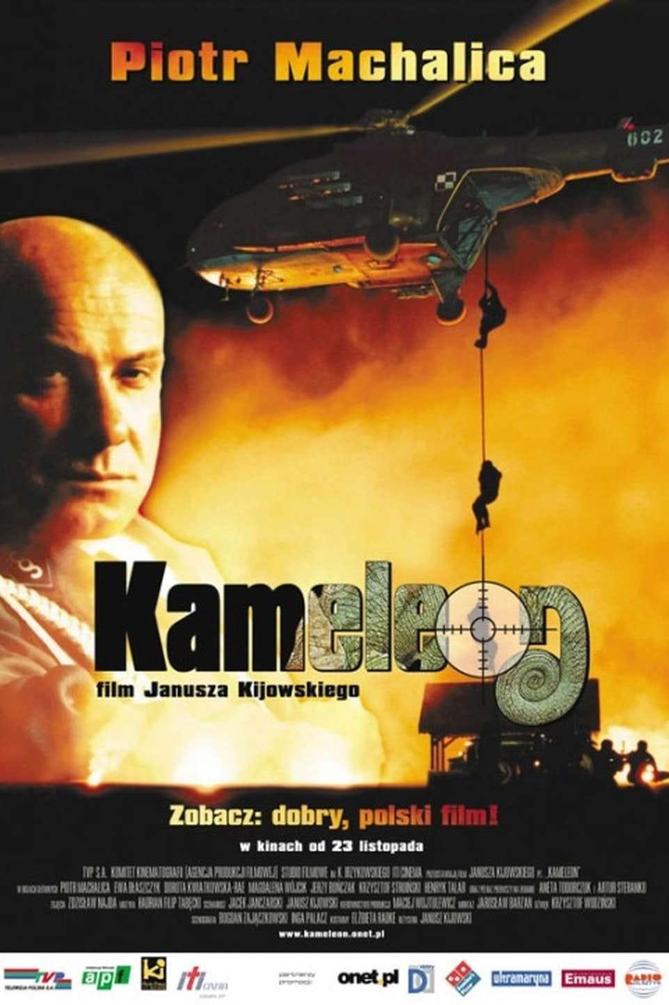 Ver Kameleon Online HD Español (2001)