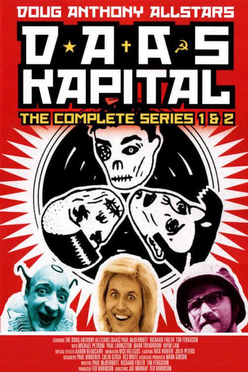D*A*A*S Kapital (1991)