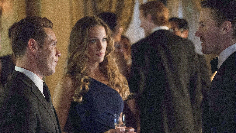 Arrow Season 2 :Episode 4  Auferstanden