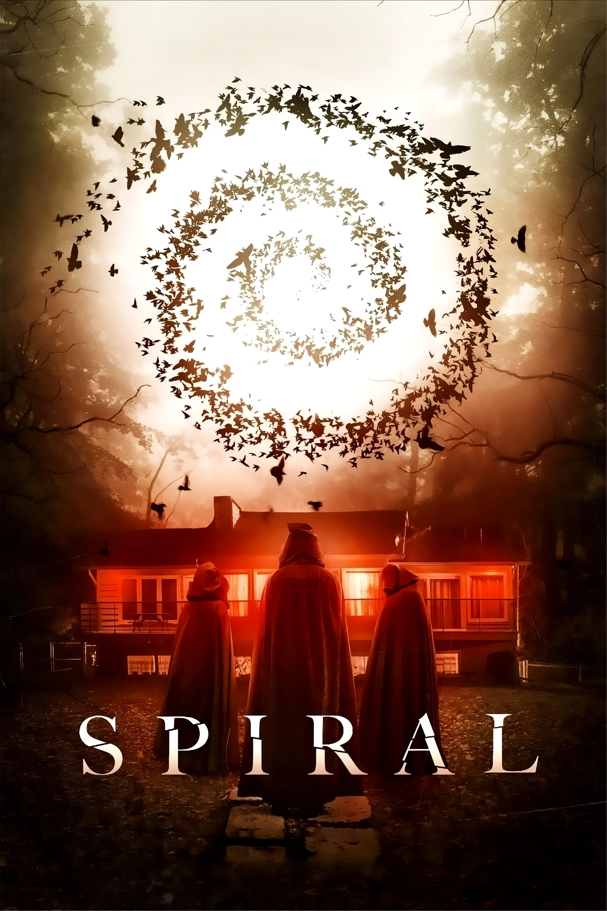 Spiral Legendado