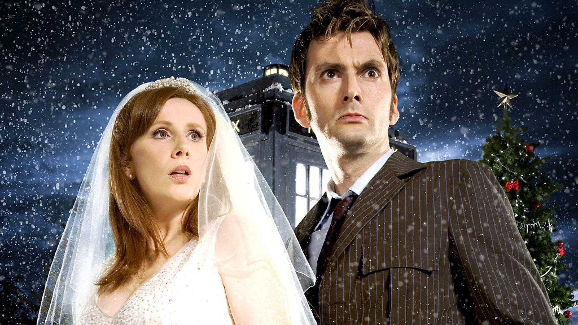 Doctor Who Season 0 :Episode 4  The Runaway Bride