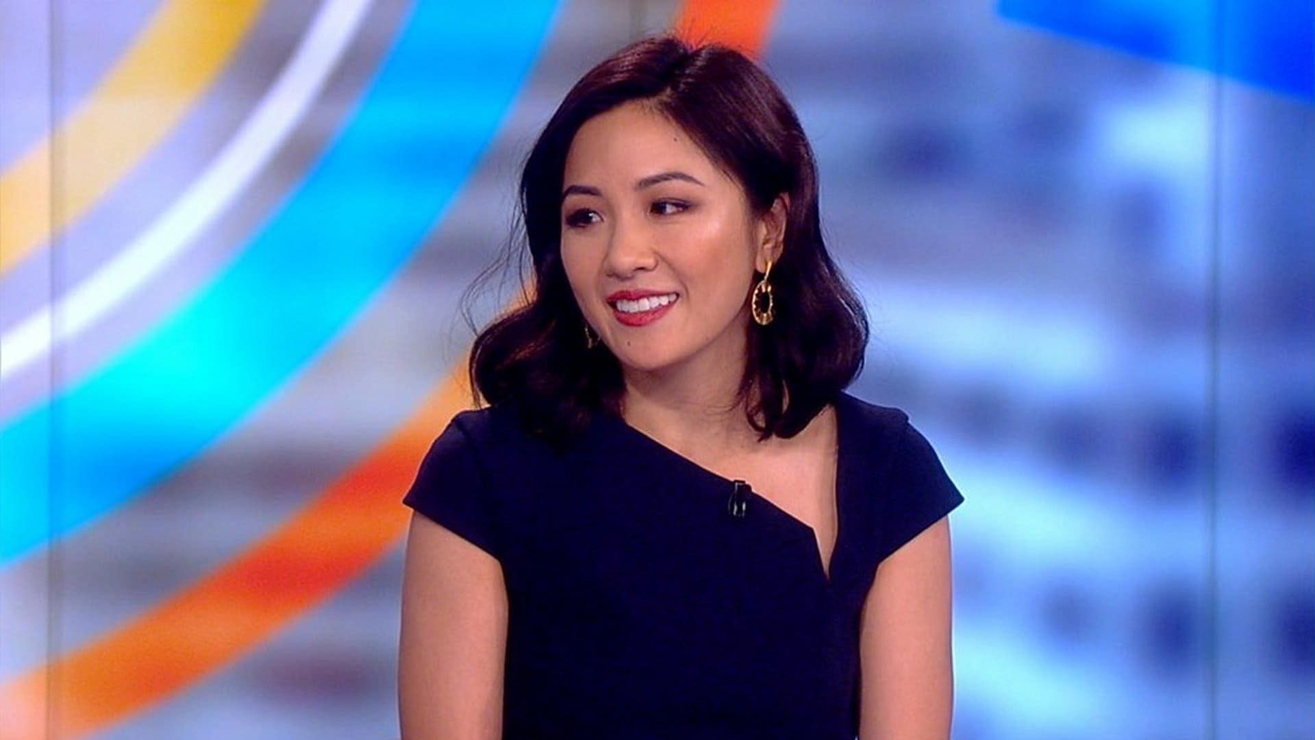 The View Season 22 :Episode 21  Constance Wu and Neil deGrasse Tyson