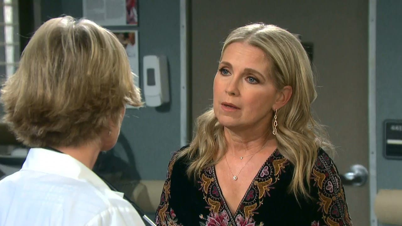Days of Our Lives Season 54 :Episode 215  Monday July 29, 2019