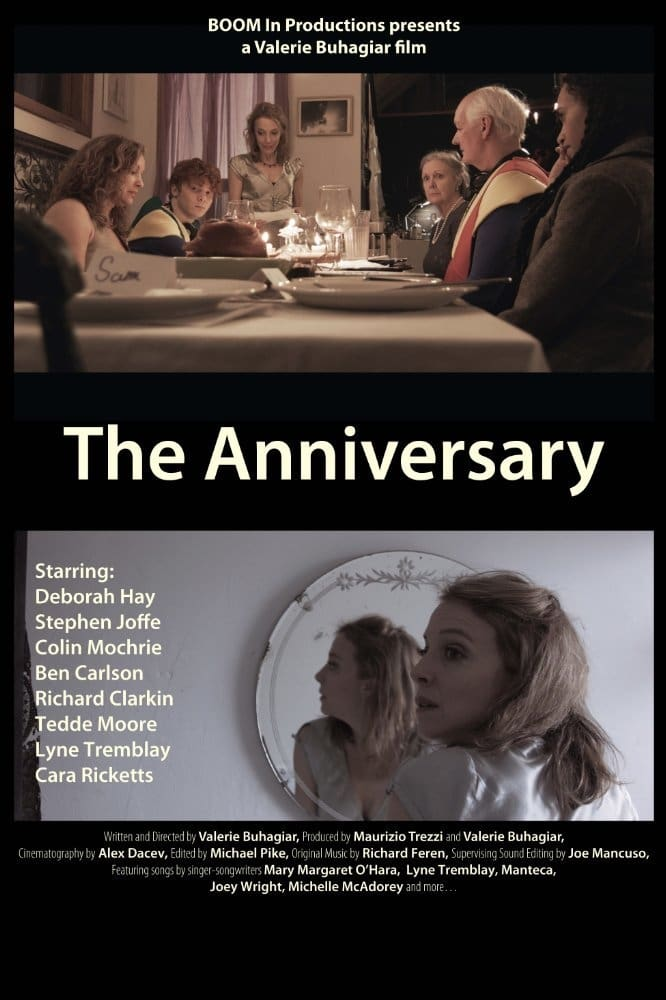 The Anniversary on FREECABLE TV
