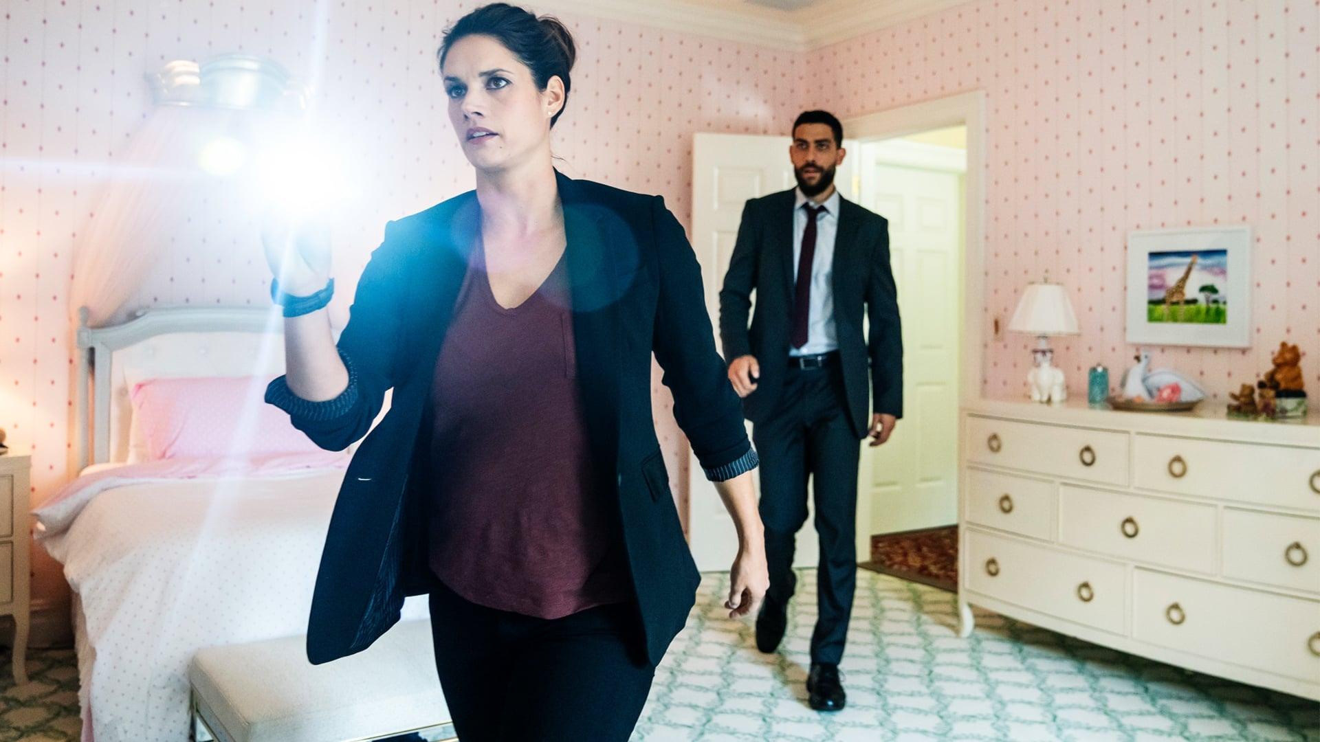 FBI Season 1 :Episode 6  Entführt
