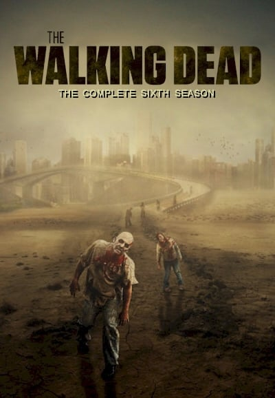 The Walking Dead (TV Series 2010- ) - Posters — The Movie ...