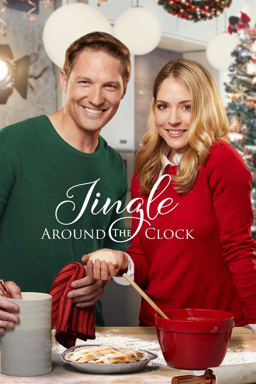 Jingle Around the Clock (2018)