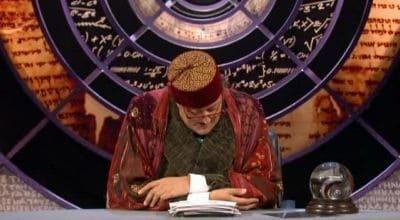 QI Season 4 :Episode 10  Divination