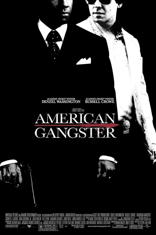 American Gangster Streaming