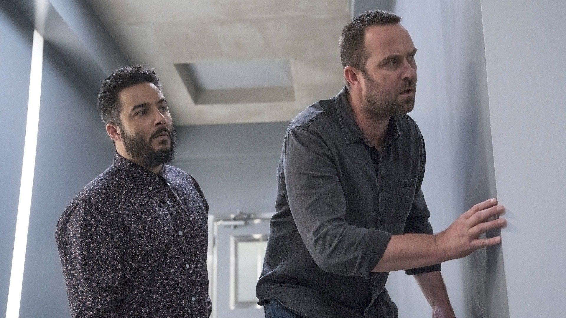 Blindspot Season 5 :Episode 9  Brass Tacks