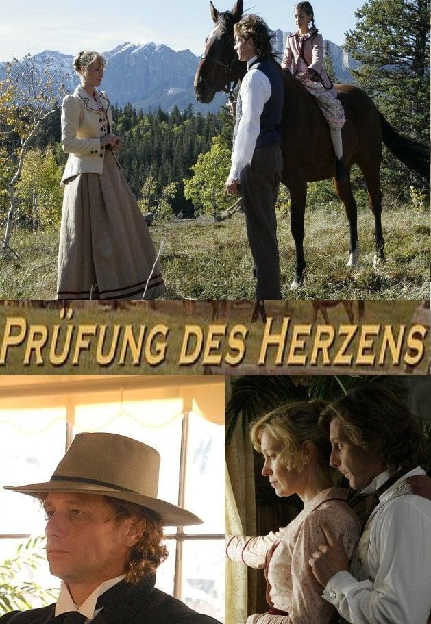 Im Tal der wilden Rosen: Prüfung des Herzen (2008)