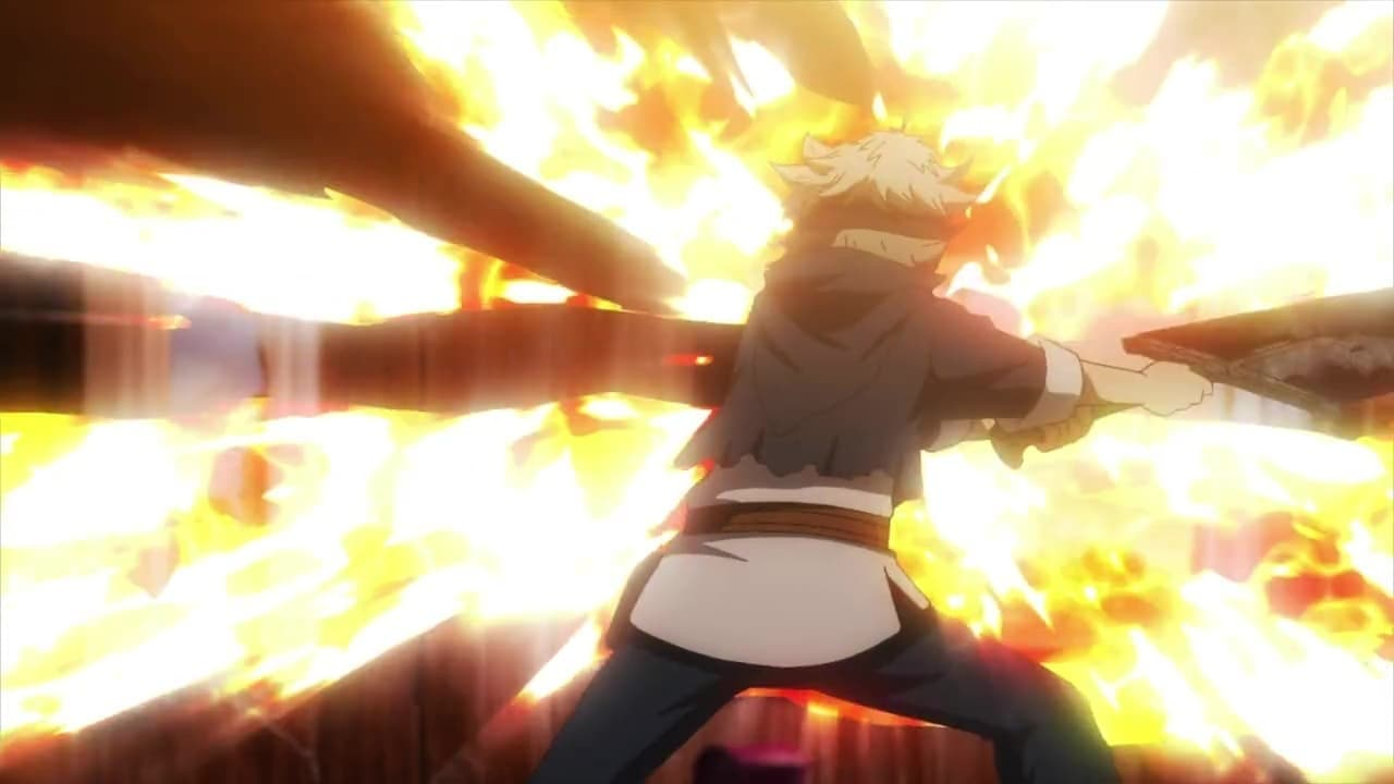 Black Clover Season 2 :Episode 4  The Man Named Fanzell