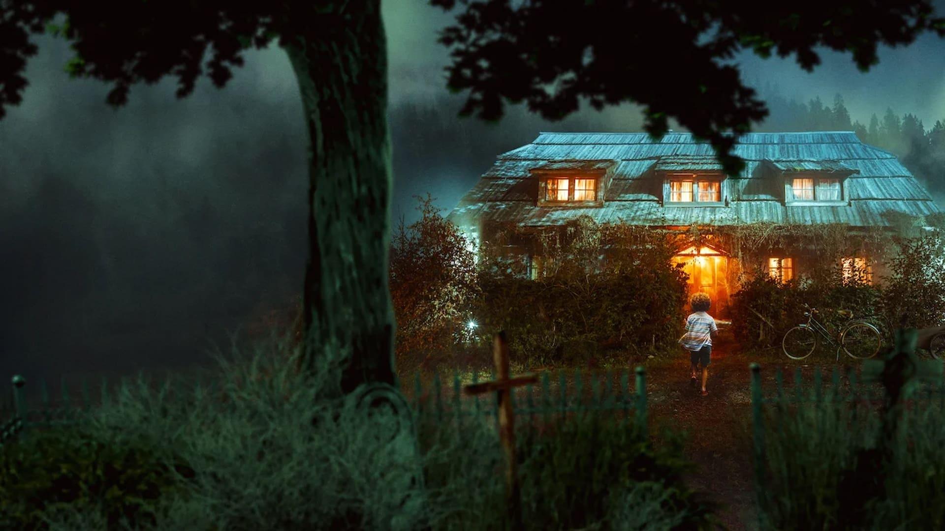 Das schaurige Haus