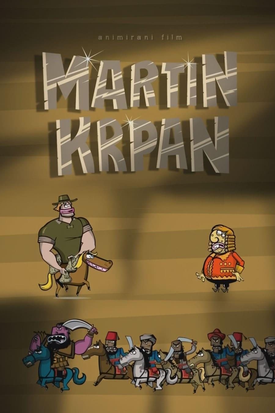 watch Martin Krpan 2017 Stream online free