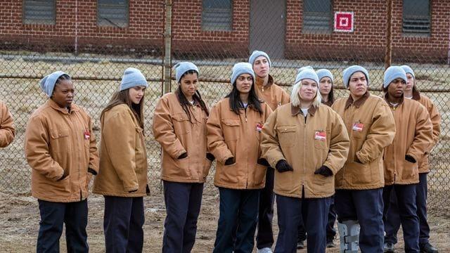 Watch Orange Is the New Black Season 6 Episode 13 full episode online Free HD