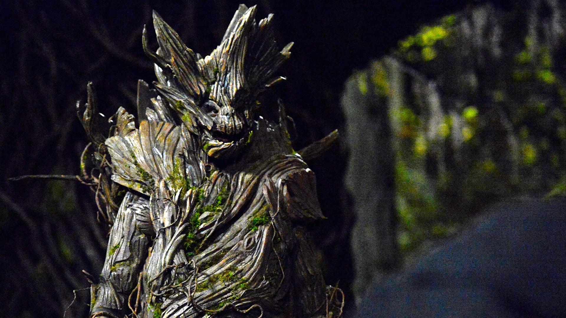 Grimm Season 6 :Episode 9  Tree People