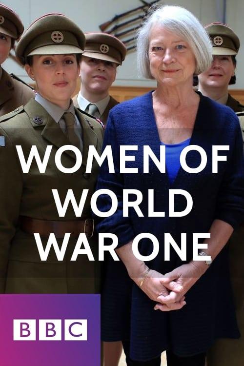 Women of World War One (2014)