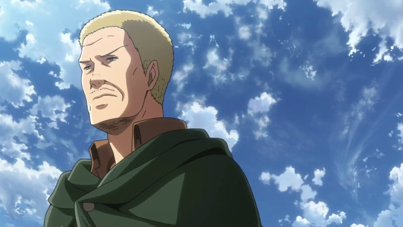 Attack on Titan Season 2 :Episode 8  [33] The Hunters