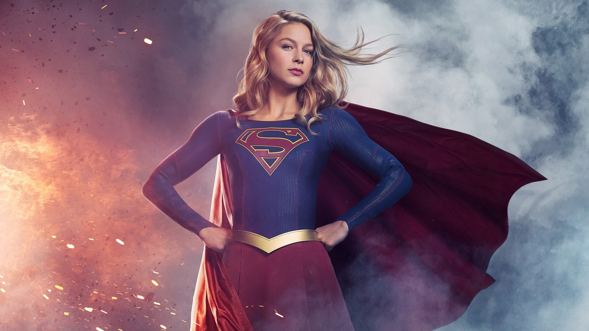 Final season Supergirl to start in March, Superman & Lois goes on hiatus