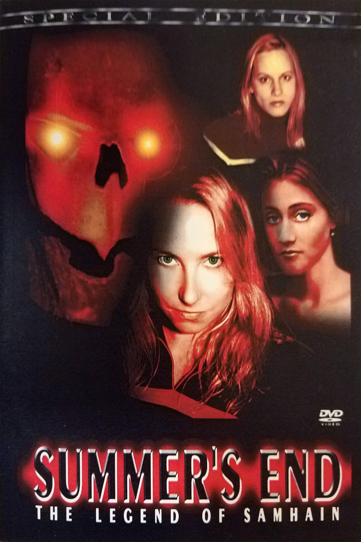 Ver Summer's End: The Legend of Samhain Online HD Español ()