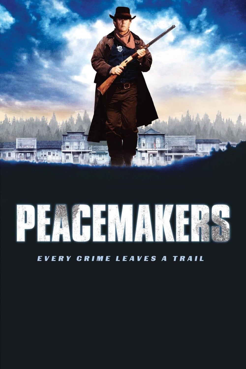 Peacemakers TV Shows About Forensic
