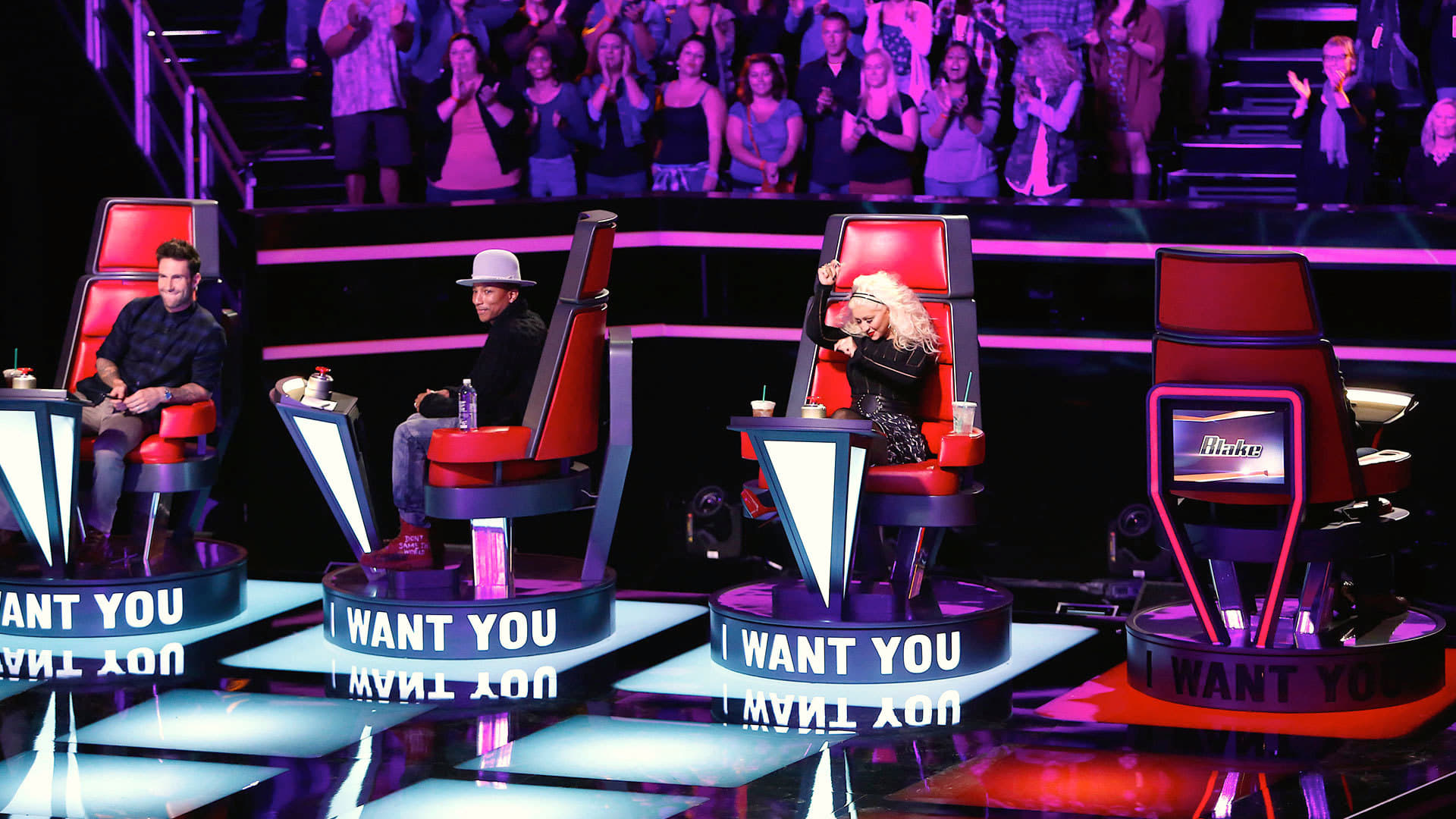 The Voice Season 8 :Episode 5  The Best of the Blind Auditions