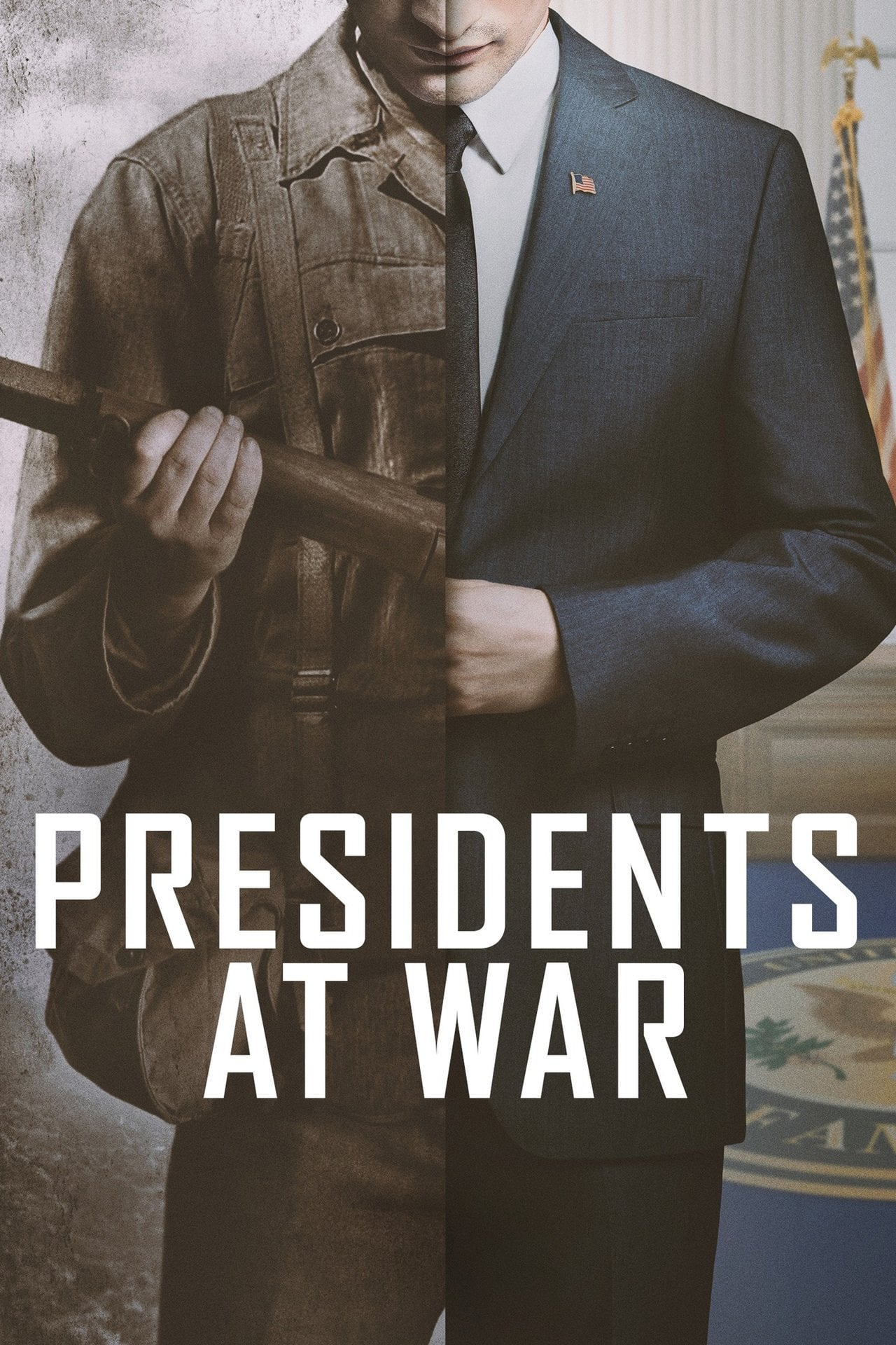 Presidents at War TV Shows About World War Ii