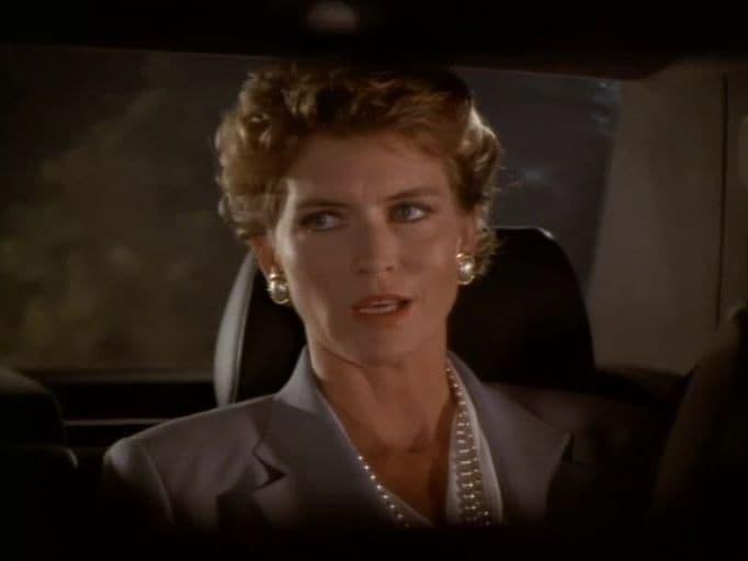 Murder, She Wrote Season 12 :Episode 6  Nan's Ghost part 1