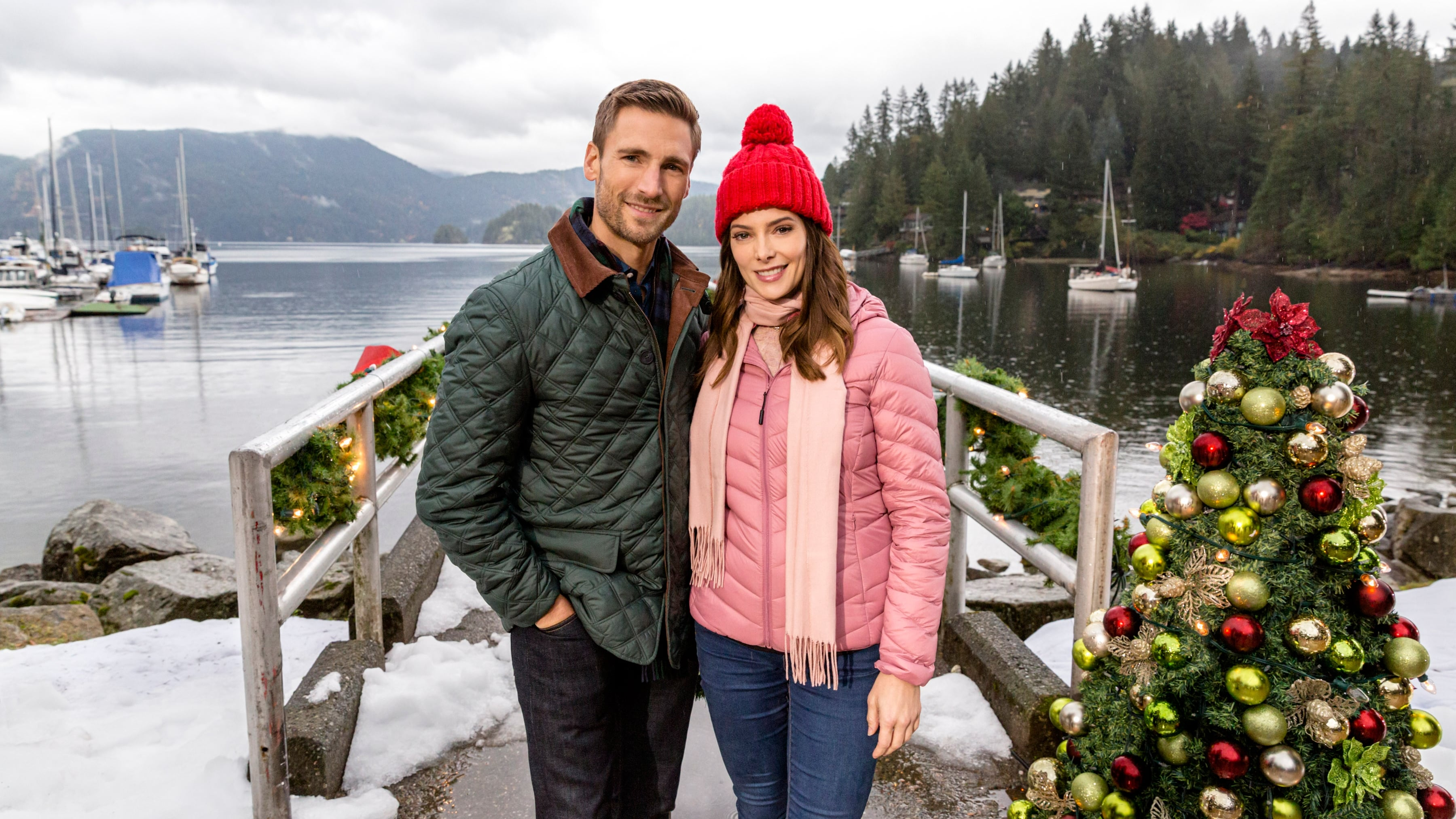 Watch Christmas On My Mind 2019 Full Movie Online